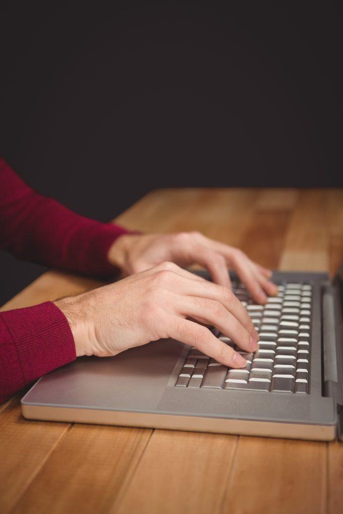 Copywriting proofreading service