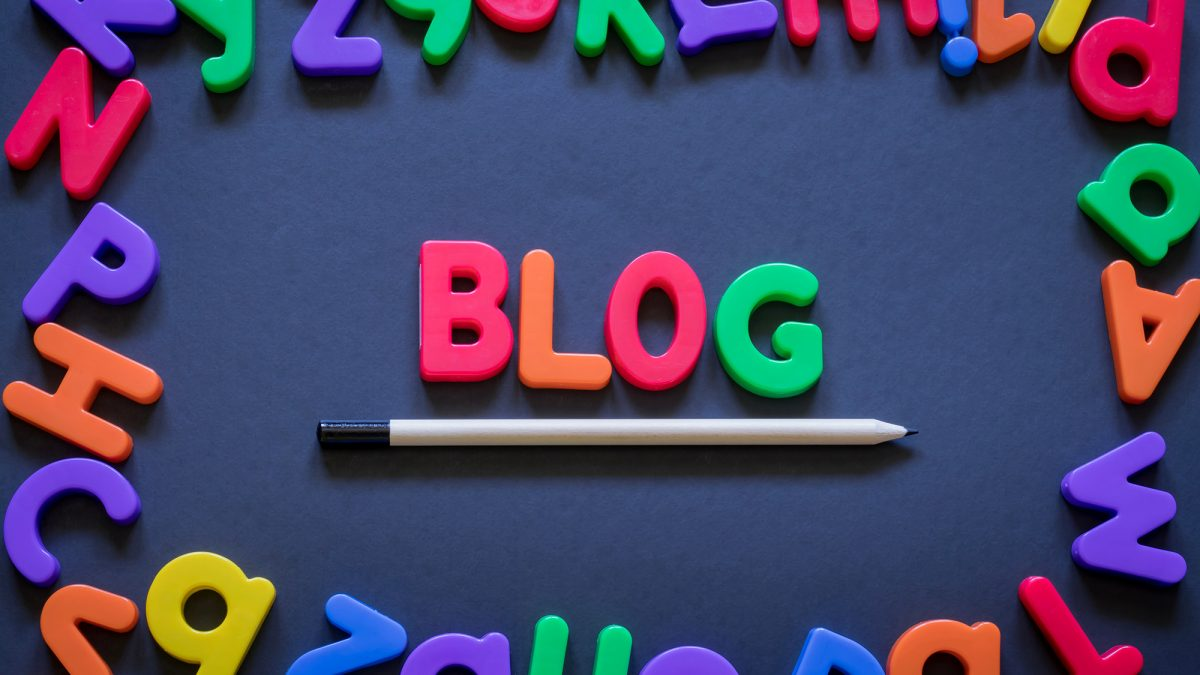 More subject ideas for blog writing